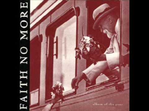 Faith No More - Helpless