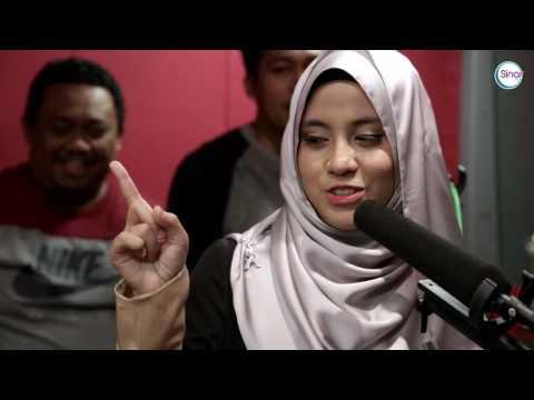 download lagu #SepahtuJamming : Syada Amzah - Pencuri gratis