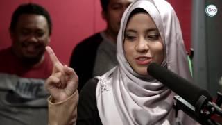 download lagu #sepahtujamming : Syada Amzah - Pencuri Hati gratis