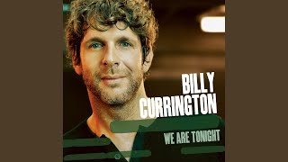 Billy Currington Wingman