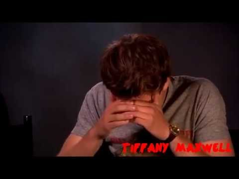 Andrew Garfield - Funny Moments