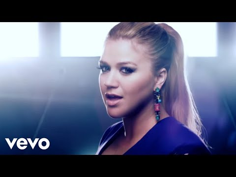 Kelly Clarkson - People Like Us video