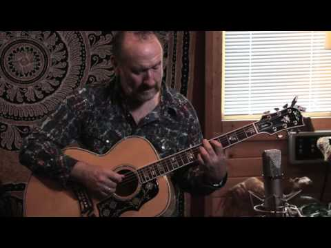 Colin Hay: How To Play Overkill Tutorial