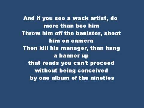 Kendrick Lamar the heart pt. 1 lyrics