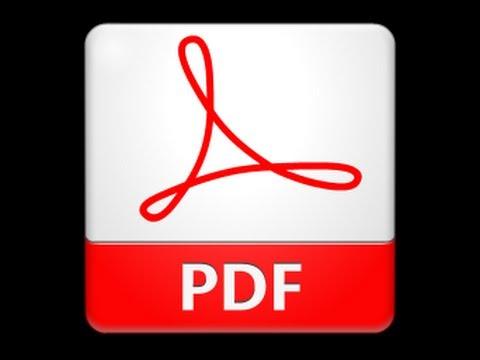 Como abrir arquivos PDF no computador