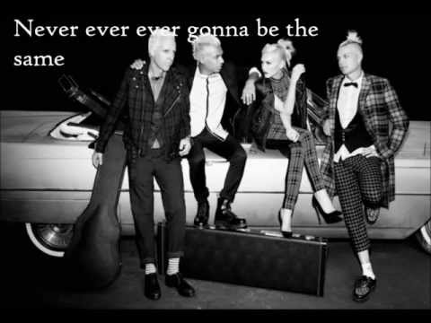 No Doubt - Sparkle