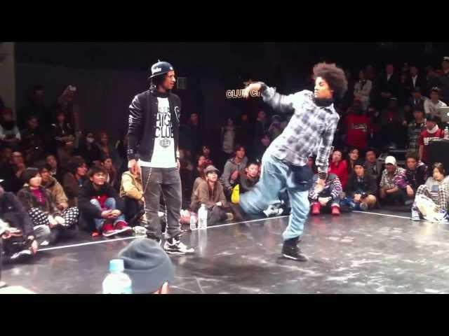 Best 2 dancers in the World Japan LES TWINS Final  hip hop.mp4