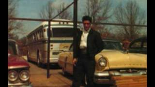 Watch Elvis Presley Let Me Be There video