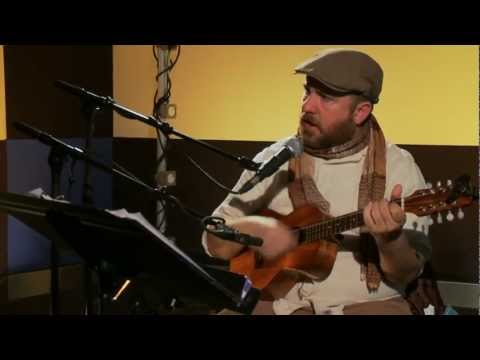 Magnetic Fields - Andrew In Drag