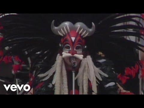 Ozzy Osbourne - Over the mountain