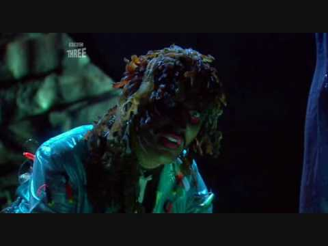 The Mighty Boosh - the Legend Of Old Gregg - Part 2 [hq] video