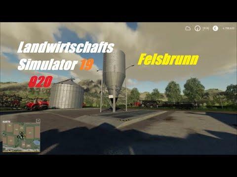 LS 19 Felsbrunn # Neues Milti Lager 020