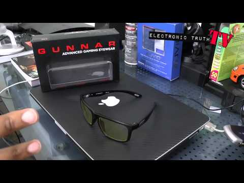 Gunnar Gaming Intercept Review
