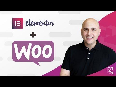 Elementor WooCommerce Is Finally KINDA Here - Sneak Peek