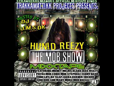 Ronnie Mob Feat.Showstoppaz And Payda Mob frm Yung Lyfe Video