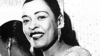 Watch Billie Holiday With Thee I Swing video