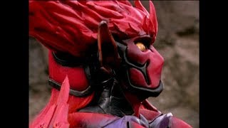 Power Rangers Mystic Force - Heir Apparent - Leanbow vs Master (Episode 23) | Wolf Warrior