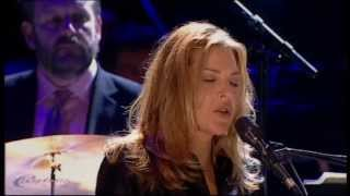 DIANA  KRALL  Maybe You