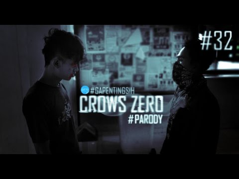 Crows Zero Parody Indonesia [#gapentingsih] video