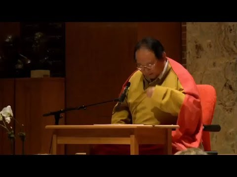 """In the Name of Enlightenment - Sex Scandal in Religion"" - About Sogyal Rinpoche"