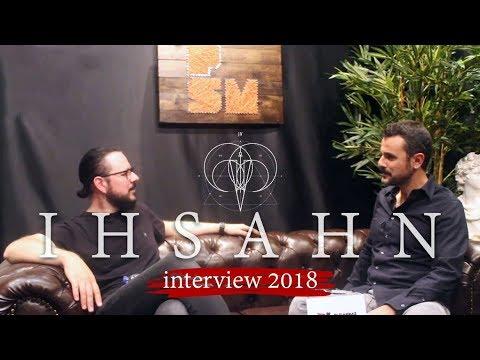 Download  Ihsahn talks Amr, black metal, Kanye West and more Istanbul 2018 Gratis, download lagu terbaru