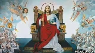Eritrean Orthodox mezmur Senay Nmgbarsi Dlyetat Aleni