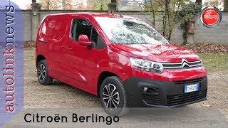 Citroën Berlingo   le News di Autolink