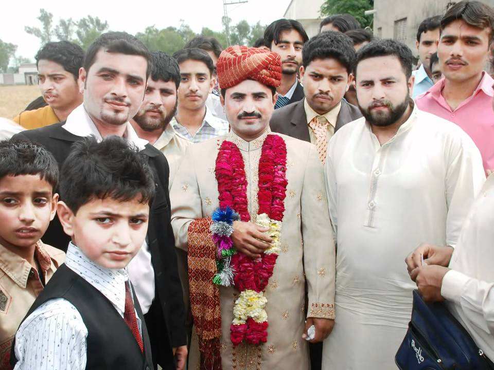 Baig Wedding Haji Qasim Baig Wedding