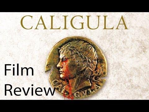 Caligula Film Review video