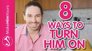 8 Sexy Things Girls Do That Turn Guys On (Without Being Sexual)