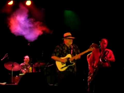 Duke Robillard Band: Blues-a-Rama