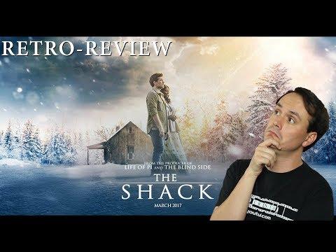 The Shack (2017) RETRO REVIEW