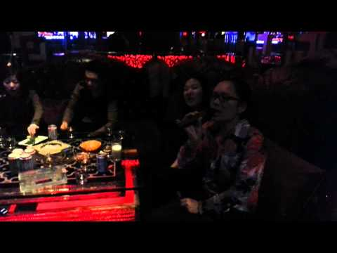China Guangdong Humen - Karaoke
