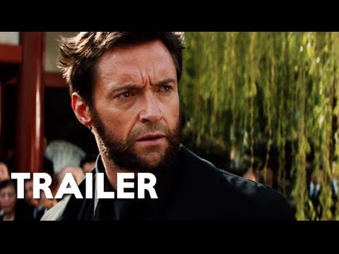 The Wolverine (2013) - International Trailer