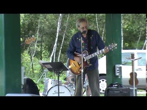 Bob Jordan and Kevin Maul - Doug Sahm Cover