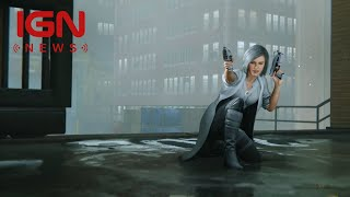 Spider-Man PS4: Silver Sable Confirmed - IGN News