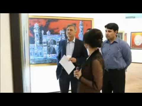 Islamic Art Exhibition 2013 - Malaysia