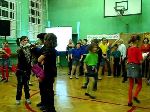 Rozśpiewana Szkoła - Piosenka Z Imieniem - Klasa 3b -