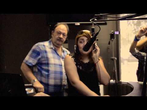 Miss Latina Dallas 2015 (Radio)