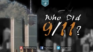 Who DID 9/11?