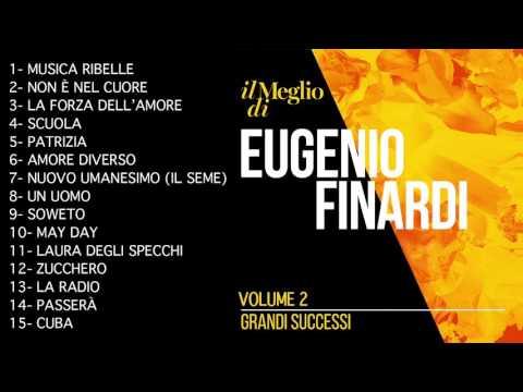 Eugenio Finardi - Il meglio di [VOLUME 2] - Il meglio della musica Italiana