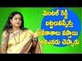 Artist Radha Prashanti Special Interview With PRK Goud  /About  Actress Sri Reddy Issue //TFCCLIVE