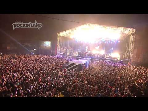 """30 Seconds To Mars """"Kings and Queens"""" Live at Java Rockingland 2011"""