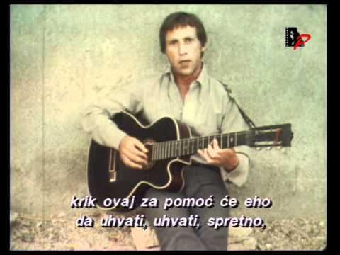Высоцкий Владимир - Расстрел горного эха