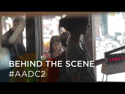 download lagu Behind The Scene Ada Apa Dengan Cinta 2 gratis