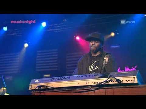 De La Soul   Live At Montreux Jazz Festival 2010