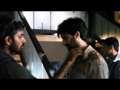 The Torch - Pizza (3D) | Akshay Oberoi, Parvathy Omanakuttan