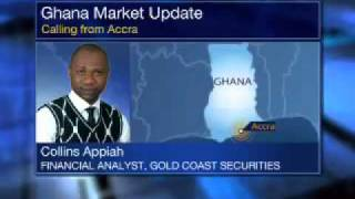 Ghana Market Update with Collins Appiah
