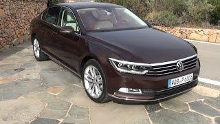 2015 Yeni Volkswagen Passat ayrıntılı inceleme
