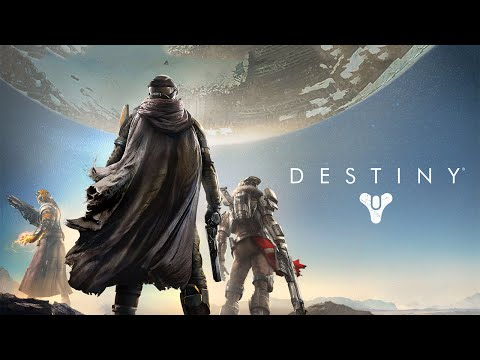 Destiny Beta Part 2 - No Man Left Behind